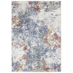 Kusový koberec Arty 103572 Blue/Green z kolekce Elle