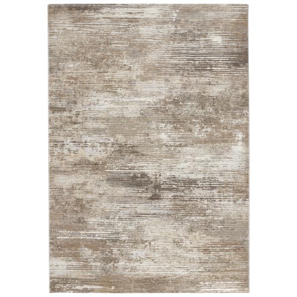 Kusový koberec Arty 103575 Brown/Cream