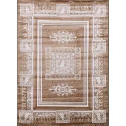Kusový koberec Polystar 0008 Dark Beige