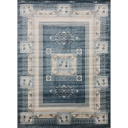 Kusový koberec Polystar 0008 Dark Blue