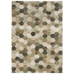 Kusový koberec Arty 103580 Olive Green z kolekce Elle