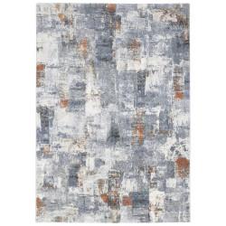 Kusový koberec Arty 103583 Cream/Blue/Terra z kolekce Elle