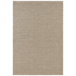 Kusový koberec Brave 103610 Natural Brown z kolekce Elle