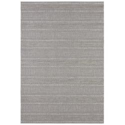 Kusový koberec Brave 103611 Grey z kolekce Elle