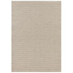 Kusový koberec Brave 103613 Cream z kolekce Elle