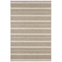 Kusový koberec Brave 103616 natural Brown z kolekce Elle