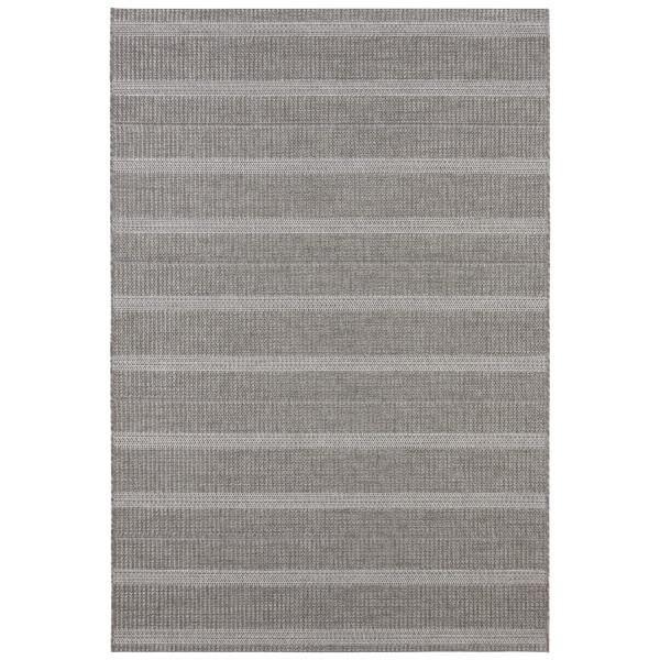 Kusový koberec Brave 103617 Grey z kolekce Elle