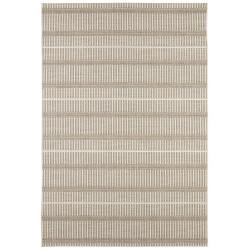 Kusový koberec Brave 103618 Cream z kolekce Elle