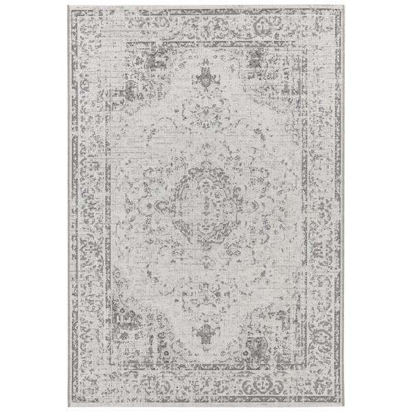 Kusový koberec Curious 103693 Cream z kolekce Elle