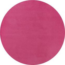 Koberec Fancy 103011 Pink kruh