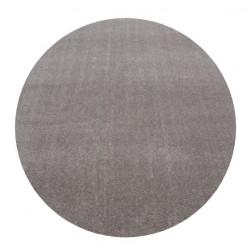 Kusový koberec Ata 7000 beige kruh