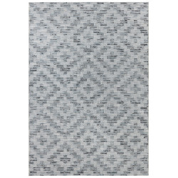 Kusový koberec Curious 103699 Blue/Cream z kolekce Elle