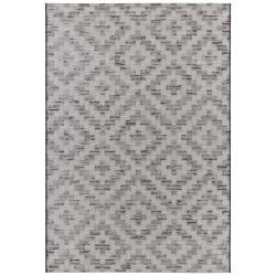 Kusový koberec Curious 103701 Grey/Cream z kolekce Elle