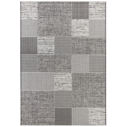 Kusový koberec Curious 103702 Grey/Anthracite z kolekce Elle