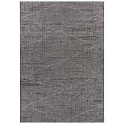 Kusový koberec Curious 103703 Grey Anthracite z kolekce Elle