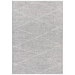 Kusový koberec Curious 103704 Cream Anthracite z kolekce Elle