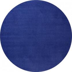Koberec Fancy 103007 Blau kruh