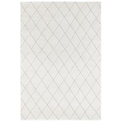Kusový koberec Euphoria 103619 Cream Grey z kolekce Elle