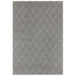 Kusový koberec Euphoria 103621 Silver Grey Cream z kolekce Elle