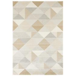 Kusový koberec Euphoria 103638 Beige, Grey, Cream z kolekce Elle