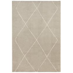 Kusový koberec Glow 103664 Beige/Cream z kolekce Elle