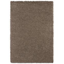 Kusový koberec Lovely 103539 Mokka Brown z kolekce Elle