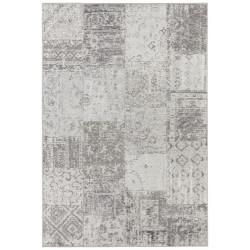 Kusový koberec Pleasure 103586 Grey/Cream z kolekce Elle