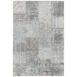 Kusový koberec Pleasure 103587 Light Blue/Black/Cream z kolekce Elle