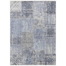 Kusový koberec Pleasure 103588 Jeans Blue/Black z kolekce Elle