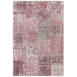 Kusový koberec Pleasure 103589 Pink z kolekce Elle