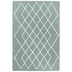Kusový koberec Passion 103675 Green, Cream z kolekce Elle