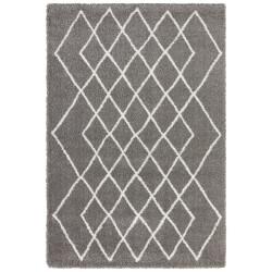 Kusový koberec Passion 103678 Grey, Cream z kolekce Elle