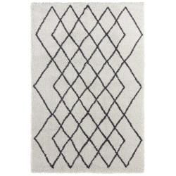 Kusový koberec Passion 103679 Silver, Anthracite z kolekce Elle