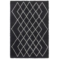 Kusový koberec Passion 103680 Anthracite, Silver z kolekce Elle