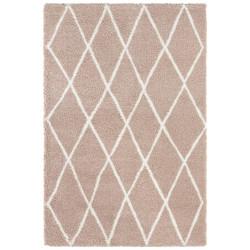 Kusový koberec Passion 103681 Apricot Rose, Cream z kolekce Elle