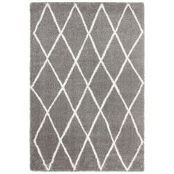 Kusový koberec Passion 103684 Grey, Cream z kolekce Elle
