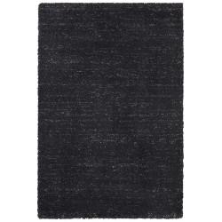 Kusový koberec Passion 103692 Anthracite Black z kolekce Elle