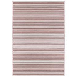 Kusový koberec Secret 103545 Rose, Cream, Red z kolekce Elle