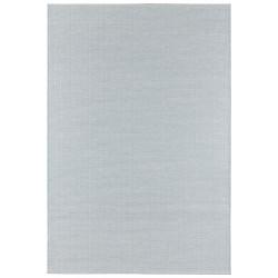 Kusový koberec Secret 103558 Light Blue, Cream z kolekce Elle