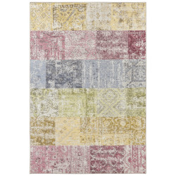 Kusový koberec Pleasure 103597 Multicolour z kolekce Elle
