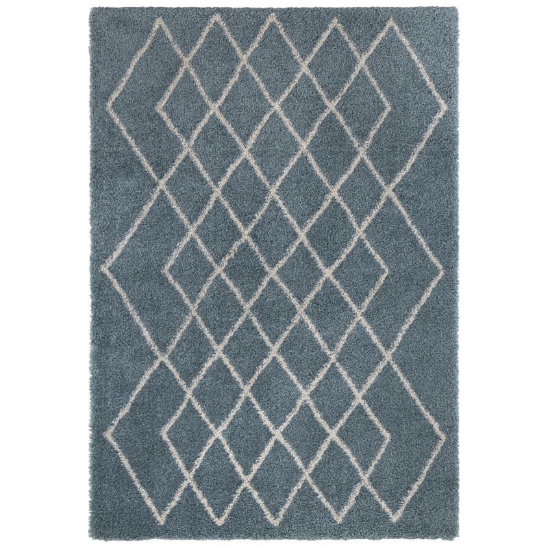 Kusový koberec Allure 103777 Blue/Cream