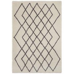 Kusový koberec Allure 103776 Cream/Grey
