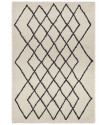 Kusový koberec Allure 103774 Cream/Black