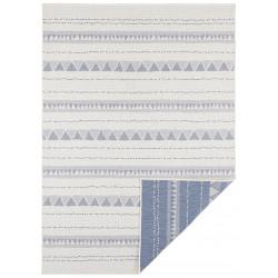 Kusový koberec Twin Supreme 103752 Cream/Blue