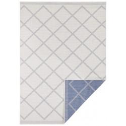 Kusový koberec Twin Supreme 103759 Blue/Cream