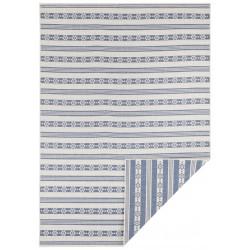 Kusový koberec Twin Supreme 103749 Blue/Cream