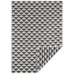Kusový koberec Twin Supreme 103767 Black/Cream