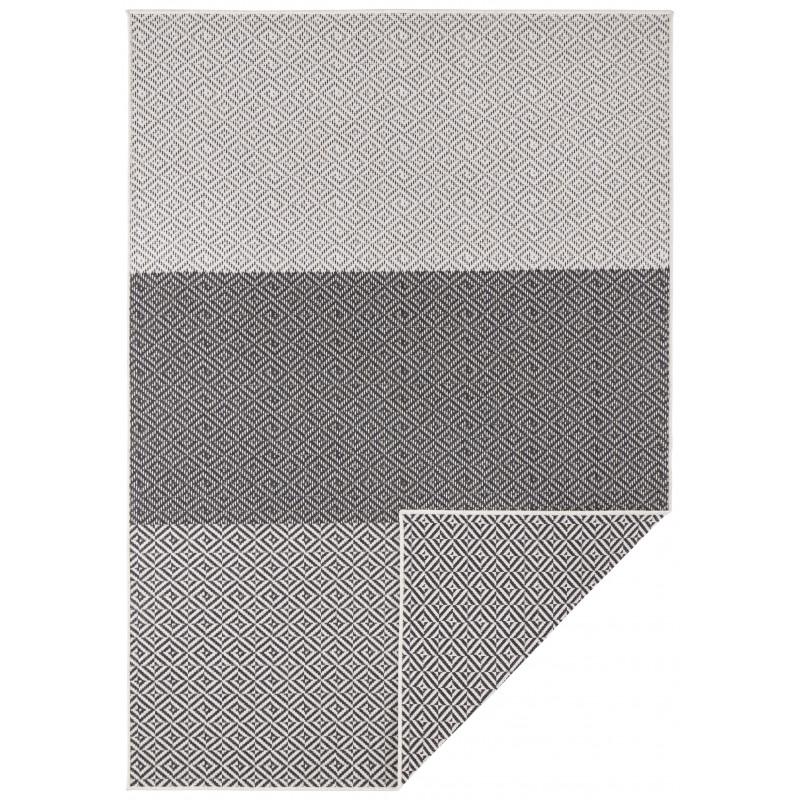 Kusový koberec Twin Supreme 103770 Black/Cream