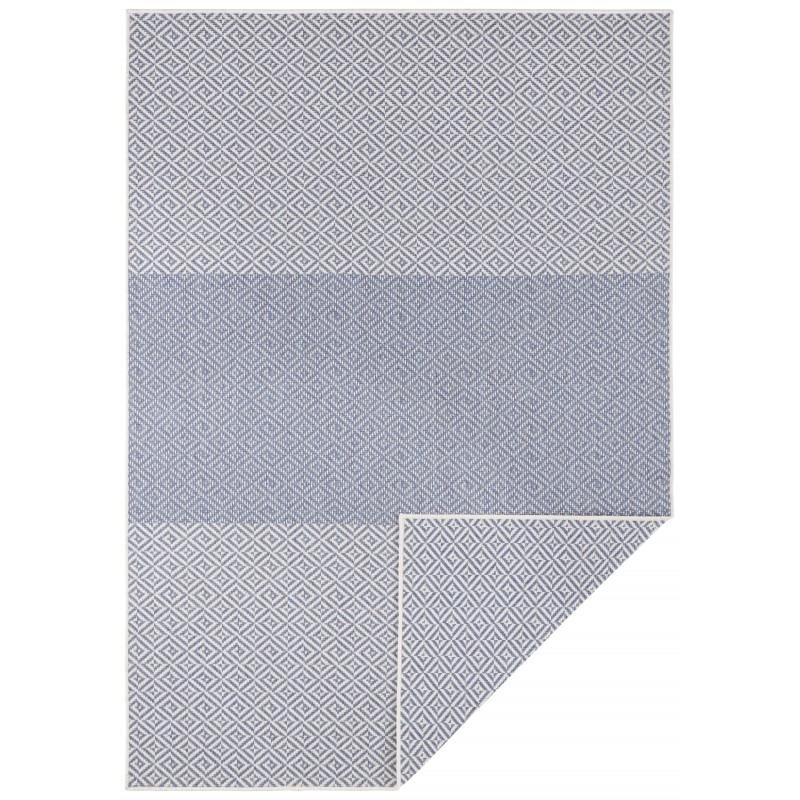 Kusový koberec Twin Supreme 103773 Blue/Cream