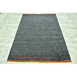 Ručně vyrobený kusový koberec Indie 3
